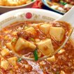 麻婆豆腐(250g) とうふ トウフ 挽肉 ひき肉 ミンチ 冷凍真空パック 調理は湯煎で10分
