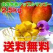 台湾産 完熟アップルマンゴー2.5kg マンゴーアキラ お中元にもオススメ!※お届け日時指定不可(7月上旬以降入荷次第随時発送)