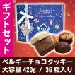 チョコレート ギフトセット ベルギー desobry デソブリー アソート 大容量 420g ダークチョコ ホワイトチョコ ミルクチョコ 塩キャラメル