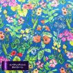 リバティ タナローン 2020ss Poet's Meadow ポエッツメドゥ ブルー系 36301117-20B 10cm単位 生地