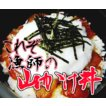 ★漁師の山かけ丼(まぐろ丼+トロロ芋)セット◆2食入★本格鉄火丼のセット(まぐろ丼+トロロ)◆
