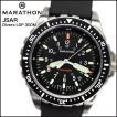 MARATHON JSAR Divers LGP 300M マラソン ジェーサー クォーツ ダイバーズ WW194018
