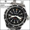 MARATHON JSAR Divers LGP 300M マラソン ジェーサー クォーツ ダイバーズ ブレスレット・バージョン WW194018