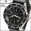 時計 腕時計 MARATHON TSARDivers Quartz 300M マラソン ティーサー クォーツ ダイバーズ WW194007