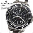時計 腕時計 MARATHON GSAR Automatic Divers 300M マラソン ジーサー 自動巻き ダイバーズ ブレスレット・バージョン WW194006