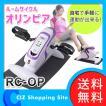 (送料無料) ルームサイクル オリンピア 電動ルームサイクル エアロバイク RC-OP