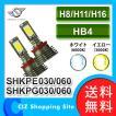 LEDフォグライト LEDコンバージョンキット スフィア SHKPE030/060 SHKPG030/060 (送料無料&お取寄せ)