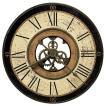 ハワード・ミラーHoward Miller社製掛け時計 Brass Works  625-542
