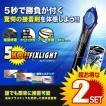 2個セット 5KO フィックス ライト 透明接着剤 紫外線 ...