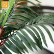 パームリーフ(2枚セット)   造花 リアル 椰子 やし インテリアグリーン フェイクグリーン 南国 夏 トロピカル 葉っぱ バリ雑貨 ココバリ