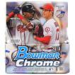未開封ボックス 2018 Bowman Chrome Baseball Hobby Box