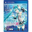 ■新品■ Vita 初音ミク -Project DIVA- X【COMG!オリジナルクオカード付】