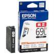 EPSON (エプソン) ICBK69L ビジネスインクジェット...