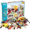 BRIO (ブリオ) WORLD ビルダー クリエイティブセット [ 工具遊び おもちゃ ] 34589