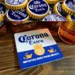 Corona コロナビール COASTER グラス置き/キッチン雑貨 ラバーコースター