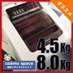 在庫処分 洗濯8.0kg 乾燥4.5Kg 全自動洗濯乾燥機 パナソニック エコナビ NA-FW80S1 2014年製 レッドカラー
