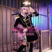 ケイ K (アニメ) ネコ 猫 軍服 制服 ケイ K ネコ コスプレ衣装