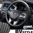 【COTRAX】ハンドルカバー チェック柄 レザー  Sサイズ  ステアリング  軽自動車&普通車 兼用 滑り防止 N-BOX ムーヴ タント ノートなど (ブラック)