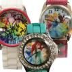 ディズニープリンセス ディズニー プリンセス DISNEY PRINCESS きらきら 腕時計 リストウオッチ
