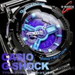 G-SHOCK Hyper Colors g-shock Gショック カシオ CASIO 腕時計 メンズ ga-110hc-1