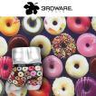 ボクサーパンツ メンズ サードウェア ドーナツ doughnutsmix×blue 3RDWARE