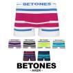 BETONES ボクサーパンツ メンズ AKER フリーサイズ ブランド ビトーンズ
