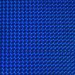 ホログラムシート 1/4プリズム(ダークブルー)【ホログラムシール】