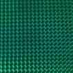 ホログラムシート 1/4プリズム(グリーン)【ホログラムシール】