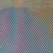ホログラムシート シーグロー シルバー(シールタイプ)