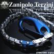 ステンレス/ウォレットチェーン/ザニポロタルツィーニ/Zanipolo Terzini/ザニポロ ZTWC1900bl オープン記念 セール