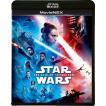 新品 送料無料 スター・ウォーズ/スカイウォーカーの夜明け MovieNEX (SWブラック・パッケージ、アウターケース付き) 初回版 ブルーレイ+DVD Blu-ray PRNE
