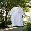 [12月中旬発送予定 予約受付中] 氷室京介 Tシャツ「DISTANCE」 ネイビー・ホワイト