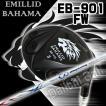 (特注カスタムクラブ) エミリッドバハマ EB-901フェアウェイウッド デザインチューニング Design Tuning メビウスFX フェアウェイウッド用 FW用シャフト