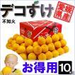 愛媛県産 デコすけ お得用 10kg