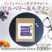 Bilberry&Lutein Grace+ 約1ヶ月分60粒 ビルベリー&ルテイン/1000円ポッキリ 送料無料