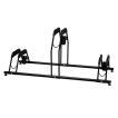アイリスオーヤマ 自転車スタンド/BYS-3 ブラック W1...