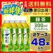 綾鷹 300ml 24本入 x 2ケース(計48本)/お茶 緑茶 PET ペットボトル コカ・コーラ社/メーカー直送 送料無料