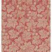 ウィリアムモリス 壁紙 ブランブル(BRAMBLE) レッド 赤 輸入品