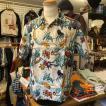 ミスターフリーダム サンサーフ MISTER FREEDOM × SUN SURF ロックンロールシャツ