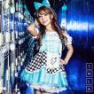 不思議の国のアリス コスプレ レディース costume【コスチューム】不思議の国のアリス ブルー 2点セット(ワンピース、他)