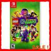 LEGO DC Super Villains (輸入版:北米) - Switch