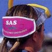 SAS マスクストラップカバー【20973】