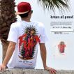 Tシャツ メンズ 半袖 プリント 女神 マリア 大きいサイズ b系 ヒップホップ ストリート系 夏 サマー