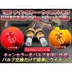 新ダブルソケット 2個付 キャンセラー内蔵ツインカラー・ウイポジバルブ T20 SMD60連ダブル赤 橙