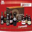 (ベルギービール)(ギフトセット) 飲み比べギフト(8本入り)(デュベル栓抜き1個付き)(BC8)
