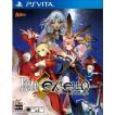 Fate/EXTELLA 通常版 PSVita ソフト VLJM-30158 / 中古 ゲーム