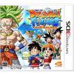 ドラゴンボール フュージョンズ 3DS ソフト CTR-P-BDLJ / 中古 ゲーム