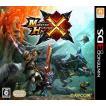 モンスターハンタークロス 3DS ソフト CTR-P-BXXJ / 中古 ゲーム