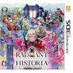 ラジアントヒストリア パーフェクトクロノロジー 3DS ソフト CTR-P-BRBJ / 中古 ゲーム