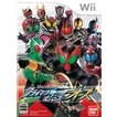 仮面ライダー クライマックスヒーローズ オーズ Wii ソフト RVL-P-SCMJ / 中古 ゲーム